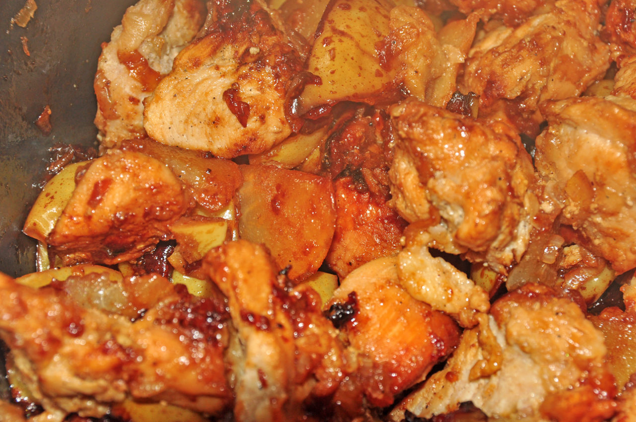 Рецепт приготовления индейки пошагово