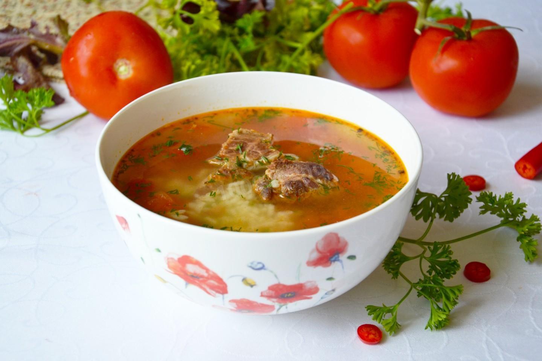 рецепты с фото супы вкусные наваристые
