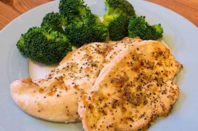 Диетические блюда из куриной грудки – куриная грудка в духовке