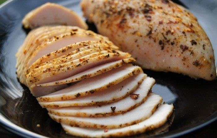 Пастрома из куриной грудки – 5 рецептов приготовления в домашних условиях