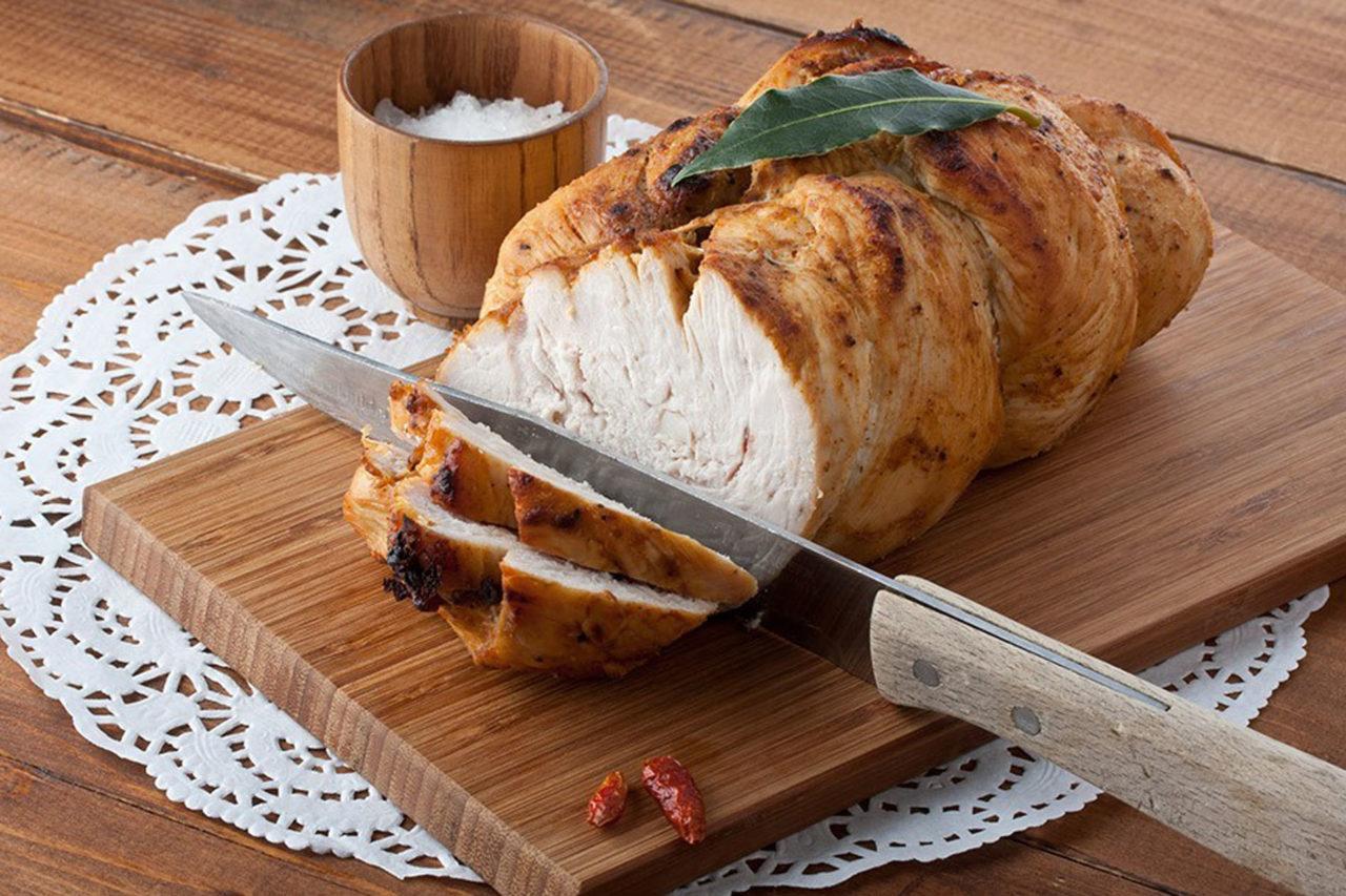 Пастрома из курицы – 7 рецептов