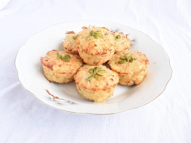 ᐉ Маффины куриные с сыром — рецепт с фото пошагово. Как приготовить диетические закусочные маффины с курицей и сыром?