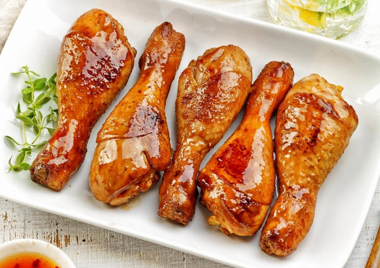 Голень куриная в мультиварке рецепт с фото пошагово