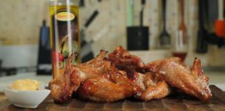 Маринованная курица